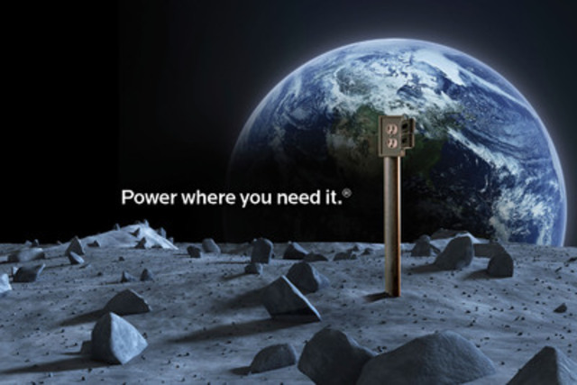 From the Moon to Kazakhstan + beyond, Calgary company has much to celebrate (CNW Group/Gentherm Global Power Technologies)