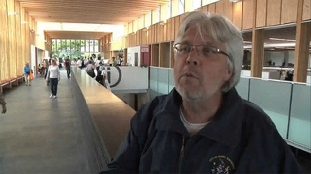 Video: Richard White, Deputy City Manager, City of North Vancouver