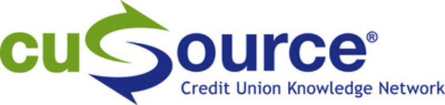 CUSOURCE Credit Union Knowledge Network (CNW Group/Credit Union Central of Canada)