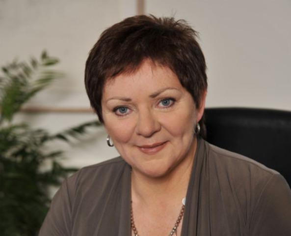 Diane Lavallée, curatrice publique du Québec (Groupe CNW/Le Curateur public du Québec)
