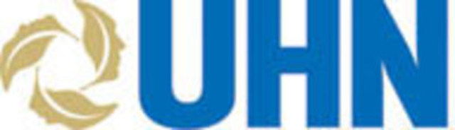 University Health Network (UHN) (CNW Group/The Michener Institute)