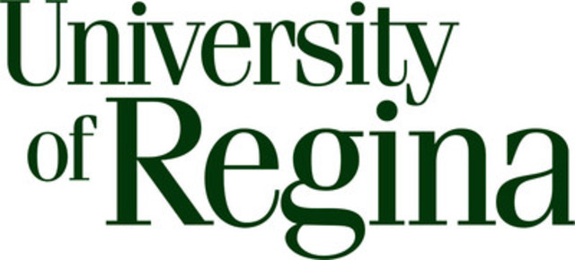 University of Regina (CNW Group/UNIVERSITY OF REGINA, EXTERNAL RELATIONS)