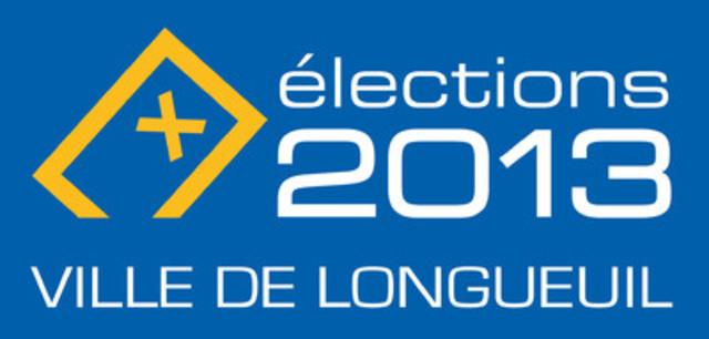 Élections 2013 Ville de Longueuil. Longueuil est la cinquième ville en importance au Québec, comptant une population de près de 235000 habitants (Groupe CNW/Bureau de la présidente d'élection de Longueuil)