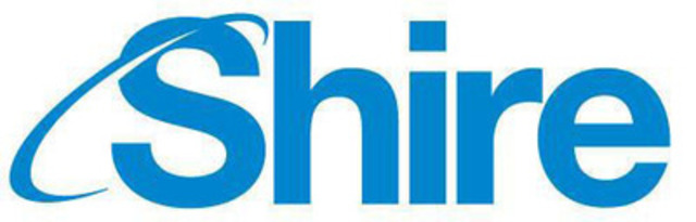 Shire Logo (CNW Group/Shire)