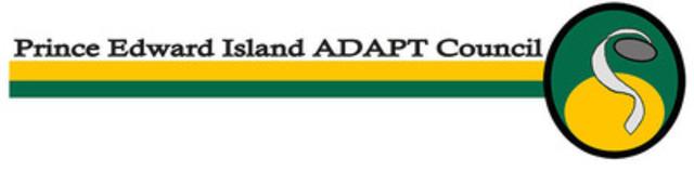 Prince Edward Island ADAPT Council (Groupe CNW/Bioenterprise Corporation)