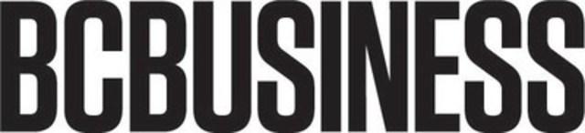 BCBusiness company logo (CNW Group/BCBusiness)