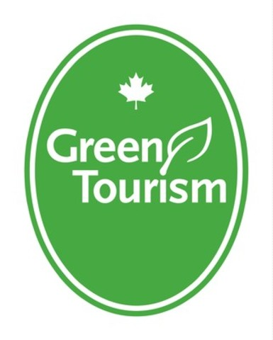 Green Tourism Canada (CNW Group/Green Tourism Canada)