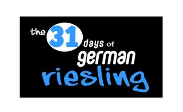 The 31 days of German Riesling logo (CNW Group/Wines of Germany - Canada)