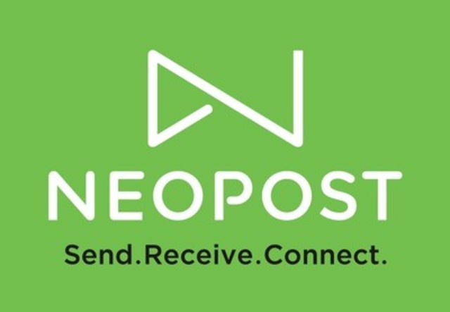 Neopost Canada (CNW Group/NEOPOST CANADA)