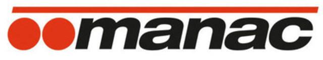 Manac Logo (CNW Group/Manac IR)