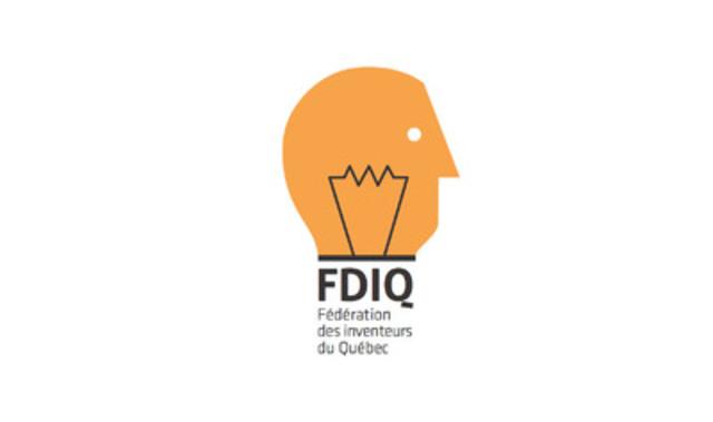 Logo de la Fédération des Inventeurs du Québec (Groupe CNW/Fédération des Inventeurs du Québec)