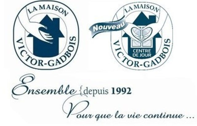 Logo : Maison Victor Gadbois (Groupe CNW/Maison Victor Gadbois)