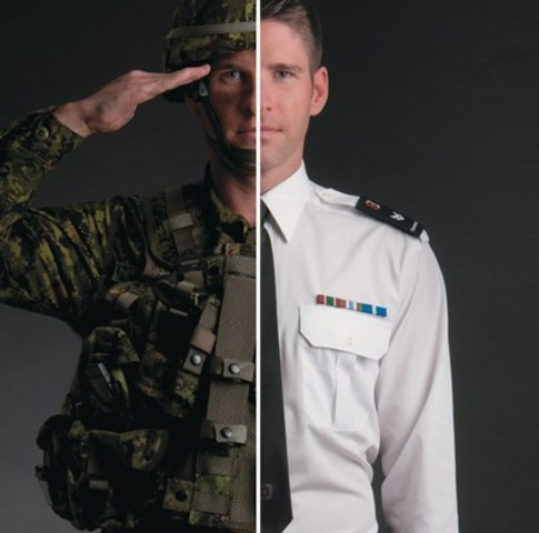 It's Time to Hire a Veteran (CNW Group/Commissionaires)
