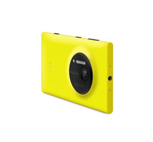 Lumia 1020 de Nokia (Groupe CNW/Nokia Canada)