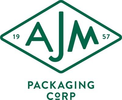 AJM Packaging logo