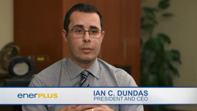 Video: Enerplus Announces Strong First Quarter 2014 Results