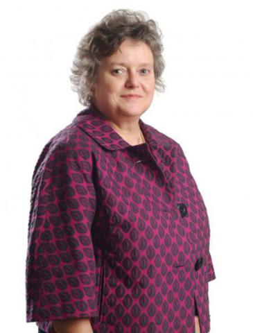 Dre Louise-Hélène Lebrun, porte-parole pour la Fondation des maladies du cœur et le Réseau canadien contre les accidents cérébrovasculaires (Groupe CNW/FONDATION DES MALADIES DU COEUR DU CANADA)