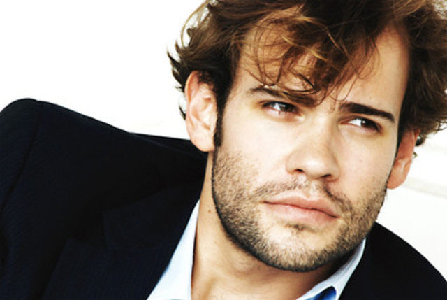The Voice of the Genies32 Rossif Sutherland (CNW Group/News - Media)