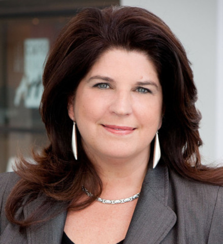 Montréal communication consultant, Sharon Hunter, appointed to the 2013-2014 IABC International Executive Board (CNW Group/IABC-Montréal)