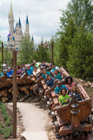 'Made for Canadians'? Deals Offer Savings Up To 50% Off Across Orlando (CNW Group/Visit Orlando)