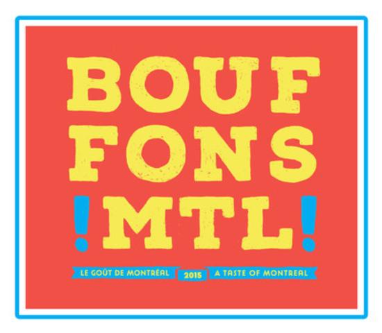 Bouffons Montréal inc. (Groupe CNW/Bouffons Montréal inc.)