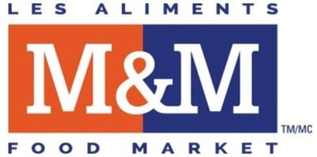 M&M Food Market (Groupe CNW/M&M Food Market)