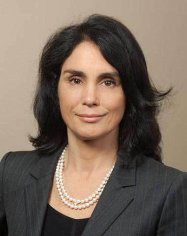 Lyne Duhaime est la nouvelle présidente pour le Québec de l''Association canadienne des compagnies d'assurance de personnes (Groupe CNW/Association canadienne des compagnies d'assurance de personnes)