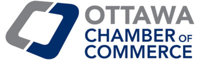 Ottawa Chamber of Commerce (CNW Group/Ottawa Chamber of Commerce)