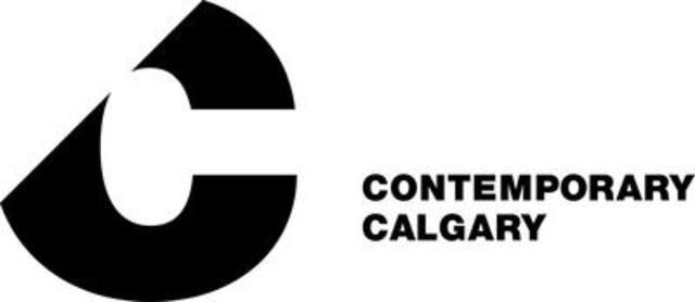 Contemporary Calgary logo (CNW Group/Contemporary Calgary)