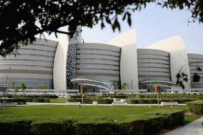 مؤسسة قطر تكتب عهداً جديداً في مجال الرعاية الصحية بالافتتاح الرسمي لمركز سدرة للطب