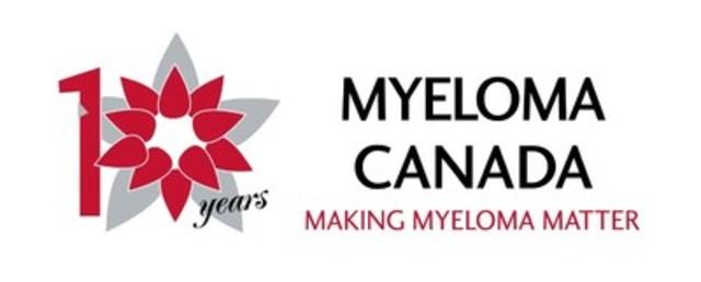 Myeloma Canada (CNW Group/Myeloma Canada)