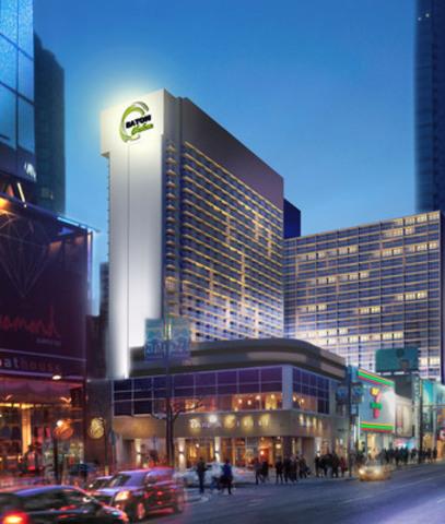 Eaton Chelsea, Toronto (CNW Group/Eaton Chelsea)