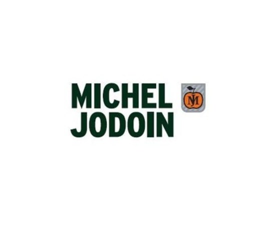 Logo : Michel Jodoin (Groupe CNW/Vignoble Coteau Rougemont)