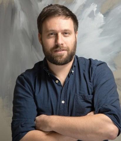 Maxime Giroux, porte-parole (Groupe CNW/Québecor)