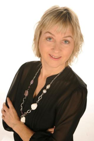 Valérie Fillion, Directrice générale, Association de l'exploration minière du Québec. (Groupe CNW/Association de l'exploration minière du Québec (AEMQ))