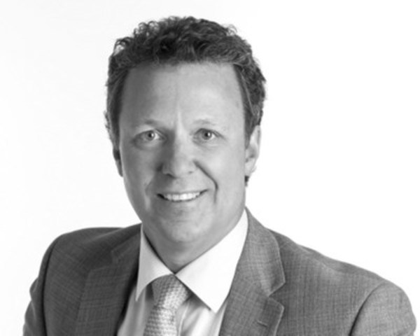 Grant Thornton LLP, leading Canadian accounting and advisory firm and Best Workplace 2016 award recipient, announces the appointment of Jim Copeland, CPA, CA, CMC, as Chief Operating Officer, effective May 1, 2016. (CNW Group/Grant Thornton LLP)