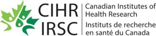 Logo: CIHR / IRSC (CNW Group/Canadian Institutes of Health Research)