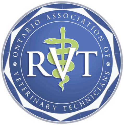 Ontario Association of Veterinary Technicians (CNW Group/Ontario Association of Veterinary Technicians)