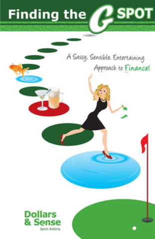Finding the G Spot is a sassy, sensible, entertaining approach to Finance. Never before has finance been so easy to understand. This book is a must read for all Canadians. It's time to take the stress out of your wallets and put more money in them. (CNW Group/Finding the G Spot)