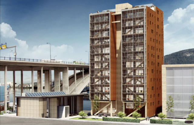 Wood WORKS! Alberta Unique Design Seminar Announced: Three new sessions on architectural innovation in their Calgary debut (CNW Group/Wood WORKS! Alberta)