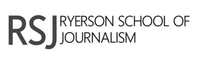 Ryerson School of Journalism (CNW Group/Ryerson University)