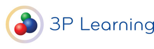 3P Learning Canada Limited (CNW Group/3P Learning Canada Limited)