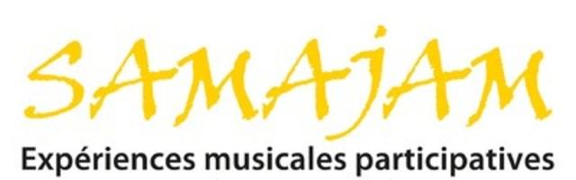 Logo : SAMAJAM (Groupe CNW/SAMAJAM)