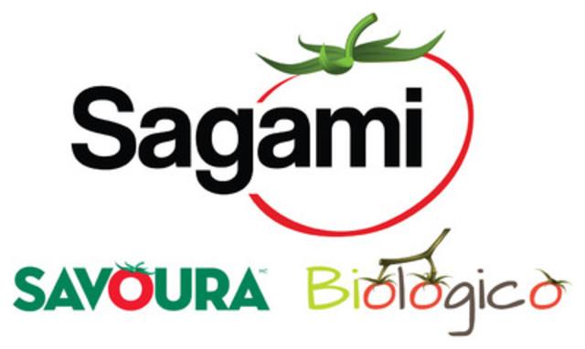 Savoura-Sagami (Groupe CNW/Serres Sagami)