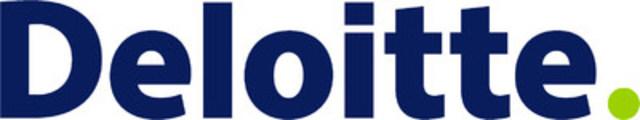 Deloitte (CNW Group/DELOITTE)
