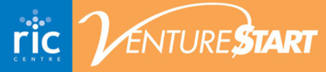 RIC VentureStart Logo (CNW Group/VentureStart)