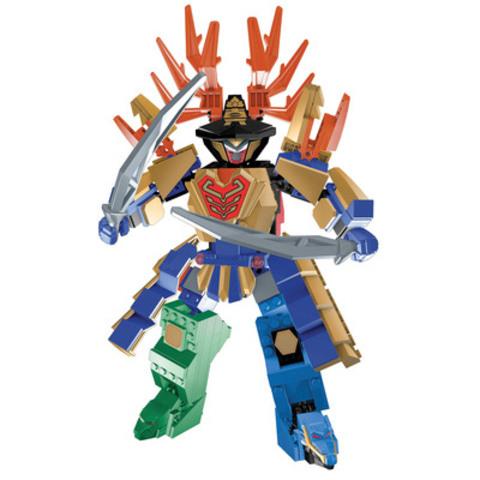 Mega Bloks Power Rangers Super Samurai -Claw Armor Megazord (CNW Group/MEGA BRANDS INC.)
