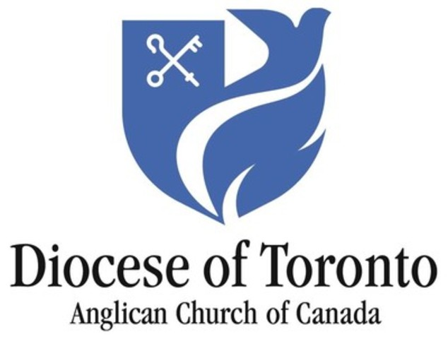 Diocese of Toronto (CNW Group/Anglican Diocese of Toronto)