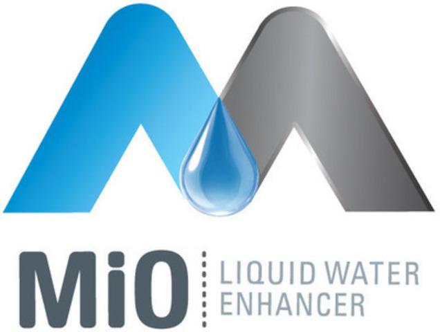 MiO (CNW Group/Kraft Foods Group, Inc.)