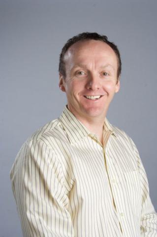 Mark Porter est vice-président directeur, ressources humaines et culture chez WestJet. (Groupe CNW/WestJet)